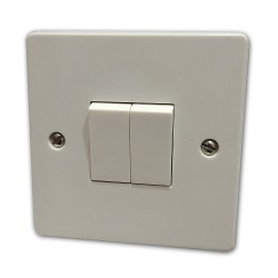 250W 1 Gang 2 Way Dimmer...