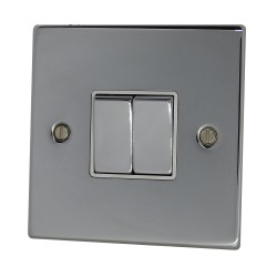 400W 2 Gang 2 Way Dimmer...