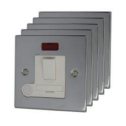 13A Fused Spur Switch...