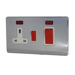45A Cooker Switch 13A...